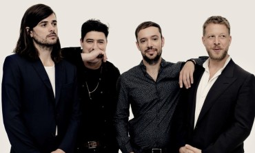 Mumford and Sons have covered Nine Inch Nails' 'Hurt' on their American Tour - Watch