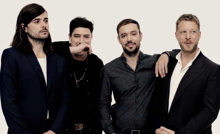 Mumford and Sons have covered Nine Inch Nails' 'Hurt' on their American Tour – Watch