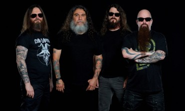 Primus to join Slayer's final World Tour
