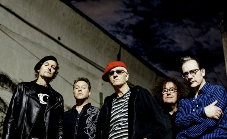 The Damned and more for Summer Sonic festival