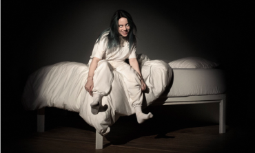 "Billie Eilish Shares Brand New Single ""Wish You Were Gay"""