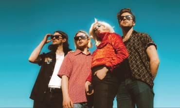 Black Honey Prepare for European Tour