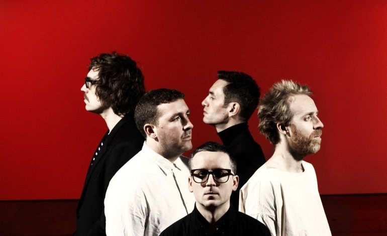 "Hot Chip Unveil New Single ""Melody Of Love"""