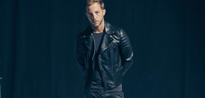 James Morrison Reveals he's Hitting the Road for 12-date UK Tour this November