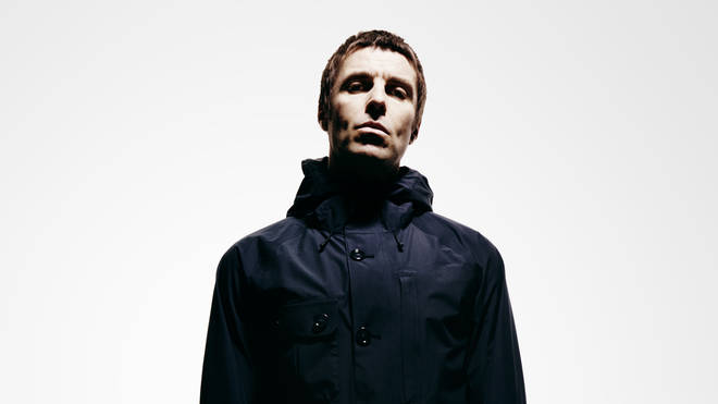 Liam Gallagher Creates a Shockwave with New Music