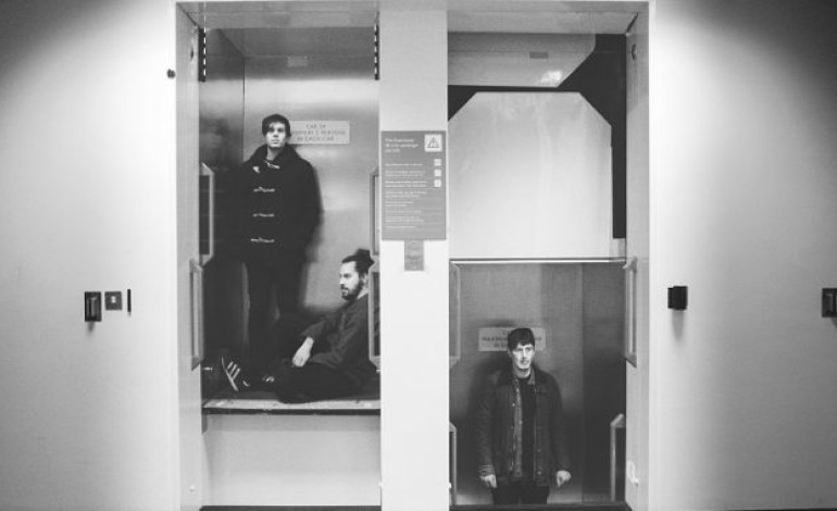 Little Comets Announce UK Tour