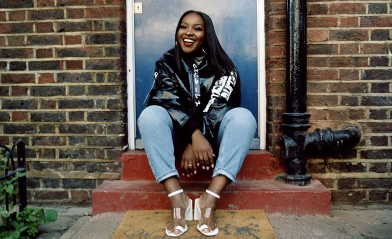 Scottish Hidden Door Festival Reavel 2019 Line-Up Featuring Ray BLK and Let's Eat Grandma