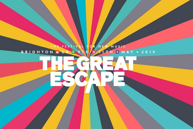 The Great Escape Announce Full Line-Up Including Confirmation of 100 Additional Acts