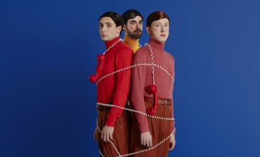 Two Door Cinema Club Release New Album 'False Alarm'