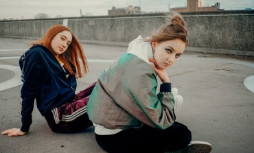 Let's Eat Grandma Cancels US Tour