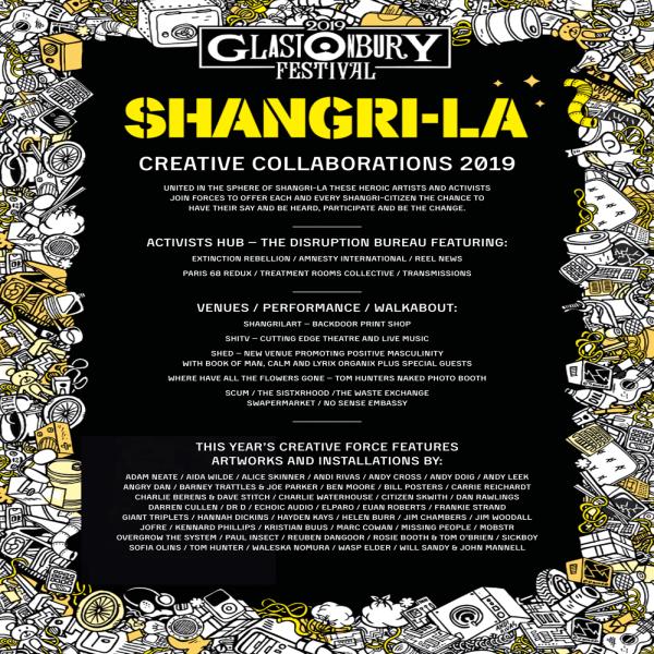 Glastonbury Shangri-La 3