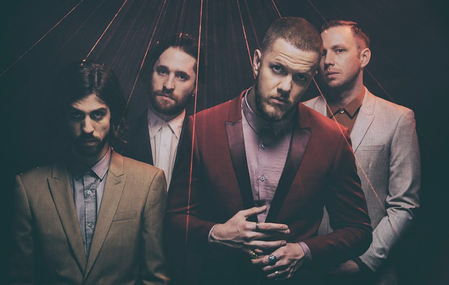 Imagine Dragons to Perform at the Opening Ceremony of UEFA Champions League Final