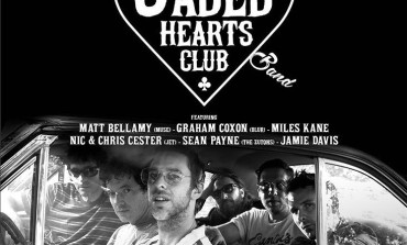 Super-Group Jaded Hearts Club Band Announce Last Minute Show in London