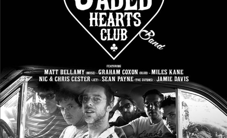 The Jaded Hearts Club Release a Video For 'Reach Out and I'll Be There'