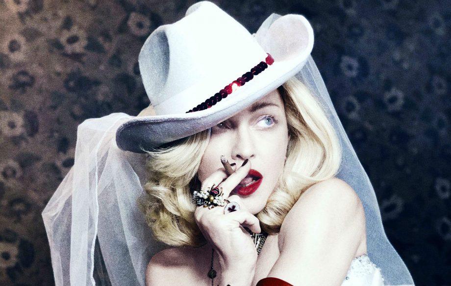 Madonna Reveals Details of London 'Madame X' Shows