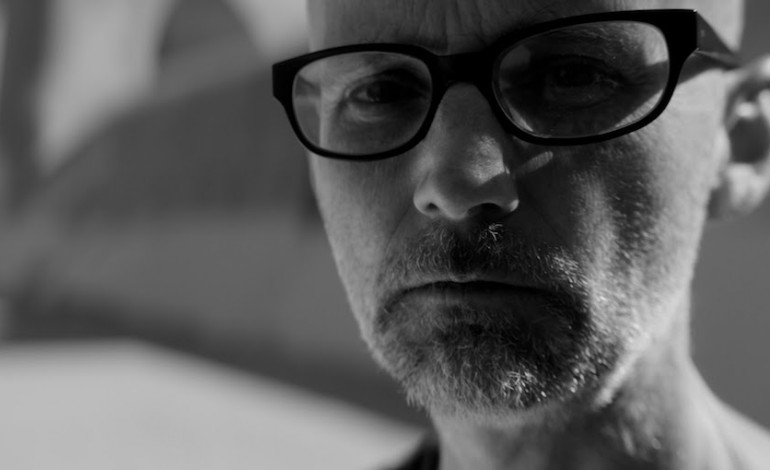 Moby cancels UK & Ireland Tour Dates Following Controversy Over Natalie Portman Comments.