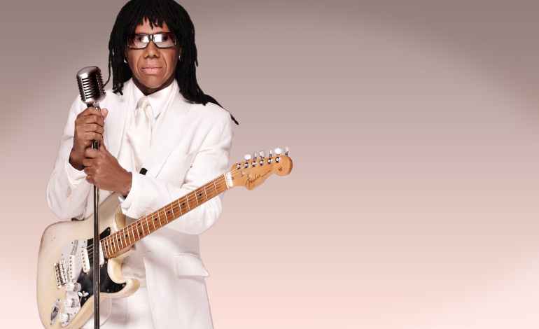 Nile Rodgers' Meltdown Festival Reveal 2019 Line-Up Featuring Despacio, Thundercat and SOPHIE