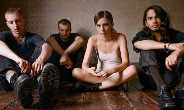 Wolf Alice Back Eurovision Boycott Over Human Rights Abuses