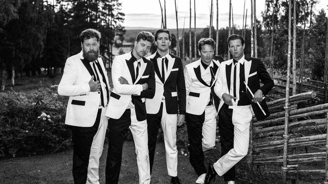 The Hives Reveal First Single In Four Years