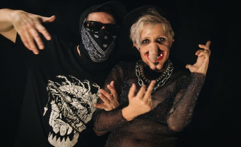 Killdren Criticise Glastonbury Festival Organisers After Being Dropped From Line-Up