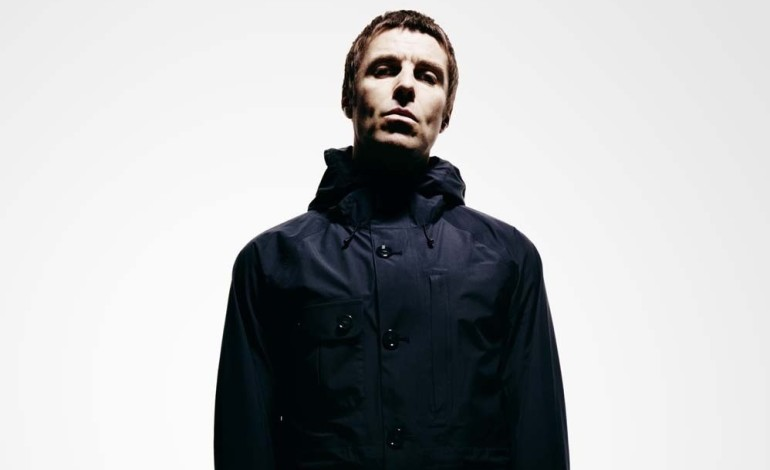 Liam Gallagher Announces Heaton Park Homecoming Show For Next Summer