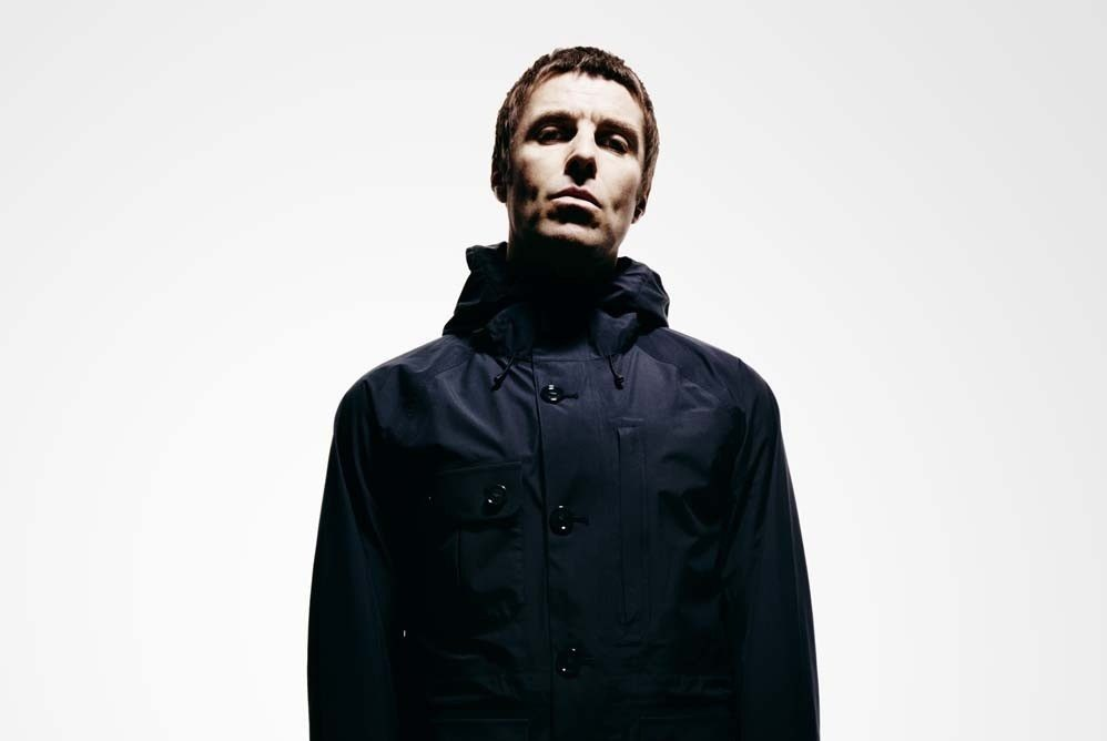 Liam Gallagher Releases Second Solo Album 'Why Me?, Why Not'