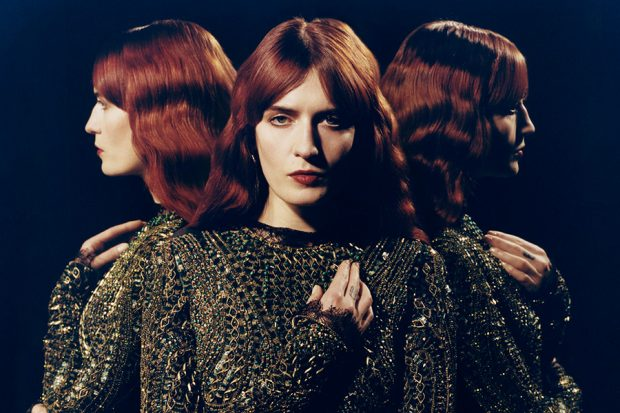 Florence + The Machine Announce 10th Anniversary Edition of 'Lungs' with Two Unreleased Tracks