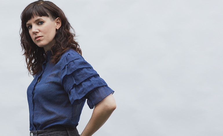 Anna Meredith Announces Second Album 'FIBS'