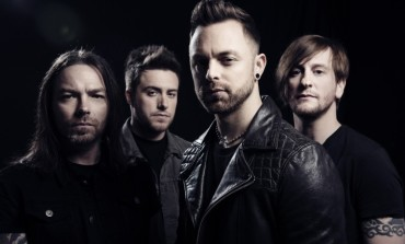 Bullet For My Valentine Release Live Video for 'Piece of Me'