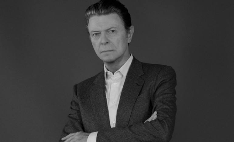 David Bowie's Beckenham Bandstand is Granted Grade II Listing