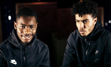 Dave & AJ Tracey Enter The Charts With 'Thiago Silva' After Viral Video