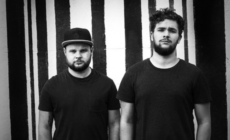 Royal Blood Announce Special UK Tour in August