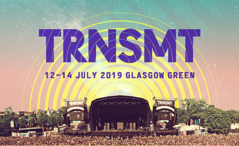 Women Sexually Assaulted at TRNSMT Festival