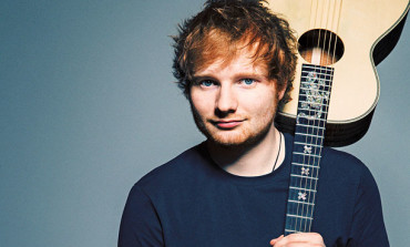 "Ed Sheeran Opens up About his ""Addictive Personality"""