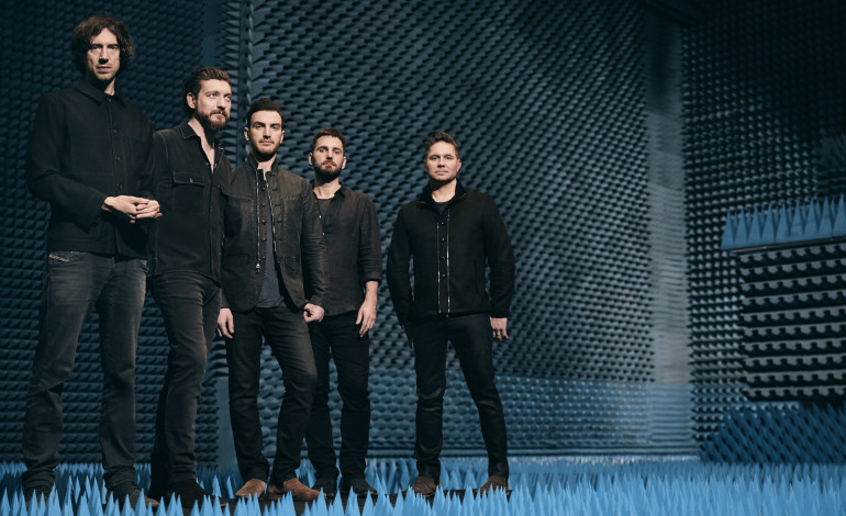 Snow Patrol's 'Chasing Cars' Revealed as the Most Played Song on UK Radio in the 21st Century