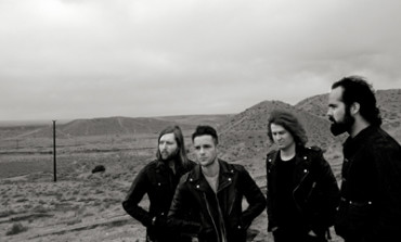 The Killers' Break Record for the Loudest Set at Glastonbury Ever