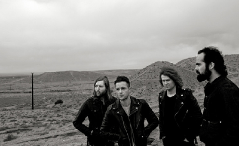 The Killers Announce New Album 'Imploding The Mirage' and UK Stadium Tour in 2020