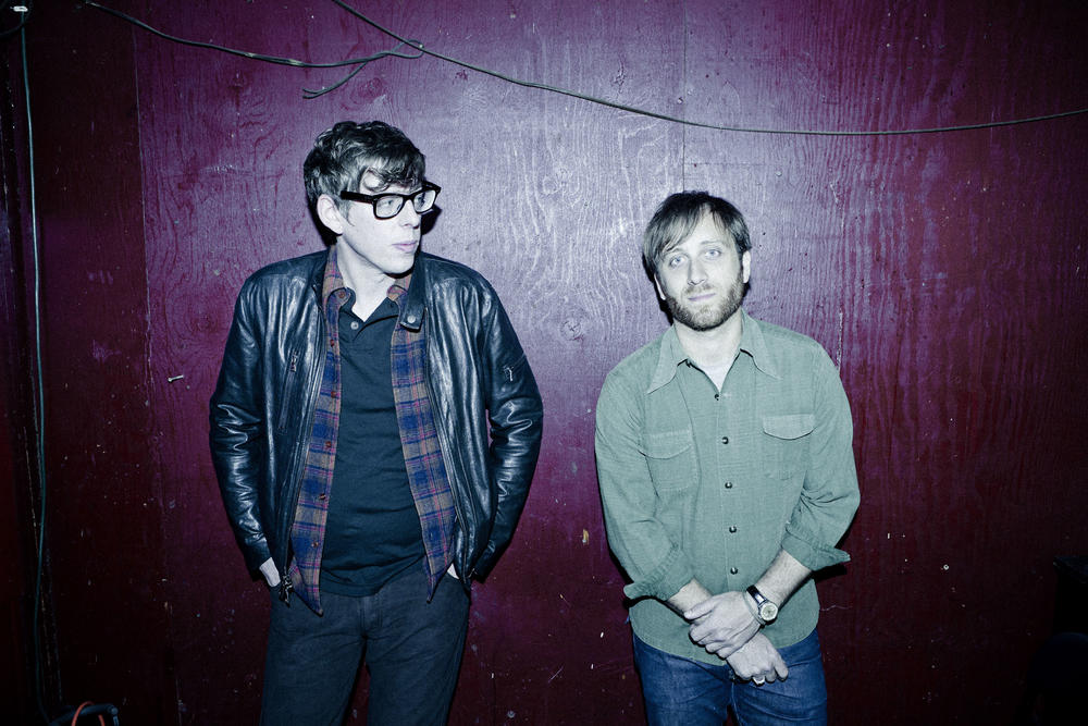 The Black Keys Release Masterclass Series Parody Video with Funny or Die