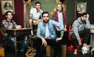 A Day To Remember Confirm Free Show in London