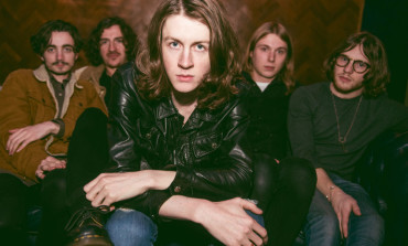 Blossoms, Shame and Mystery Jets to Perform at Day Party in London