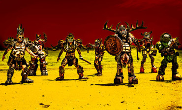 GWAR Are Returning to Europe For The First Time In Over A Decade For The 'Use Your Collusion' Tour