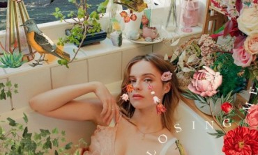 Gabrielle Aplin Joins with JP Cooper to Release New Single 'Losing Me'