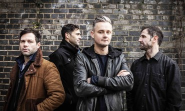 Keane Release Video for New Single 'Love Too Much'