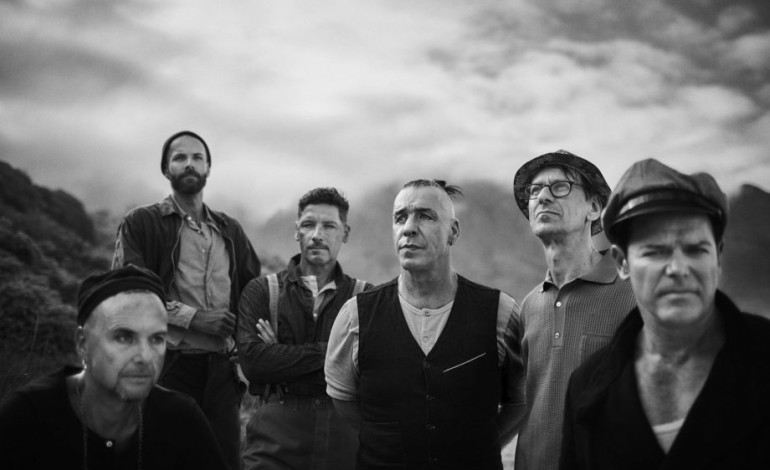 Rammstein Confirm UK Dates For 2020 European Tour