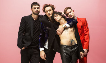 The 1975 Tease Upcoming Outdoor London Show