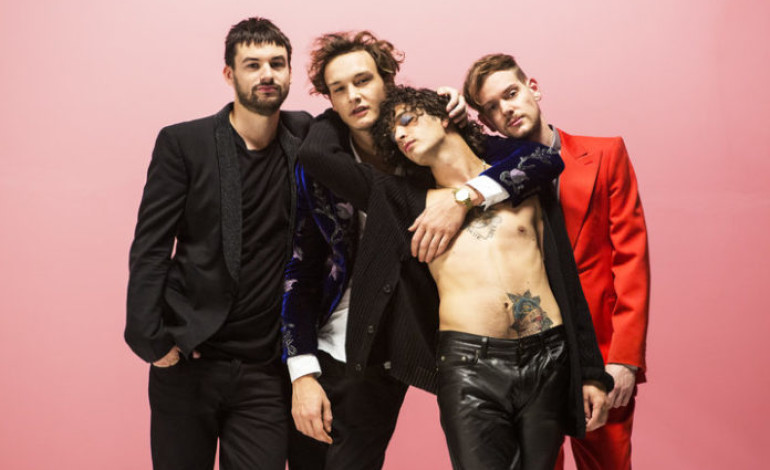 The 1975 Intend To Play Only Gender-Balanced Music Festivals