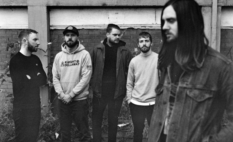 'While She Sleeps' Start Campaign Through Launch of T-Shirt About Streaming Royalties