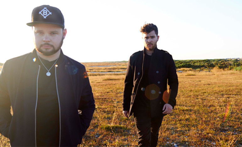 Royal Blood Set To Play Dundee In One Of Their Most Intimate Gigs To Date