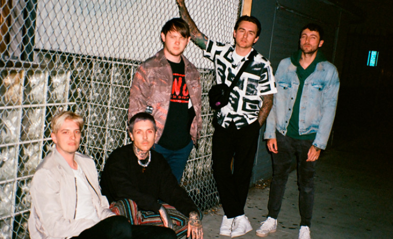 Bring Me The Horizon Release Lyric Video For Death Stranding Track 'Ludens'