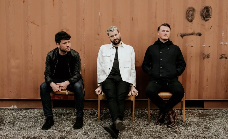 Courteeners Release New Single 'Heavy Jacket' Ahead of Sixth Album Announcement